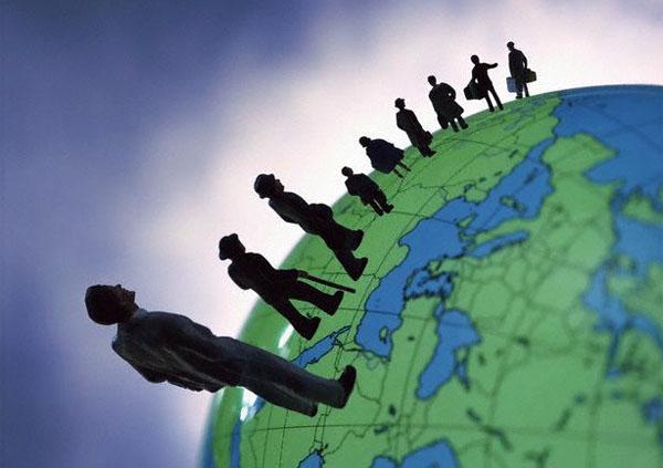 трудовая миграция по стране