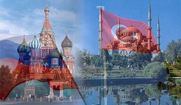 россия и турция - какое будущее?